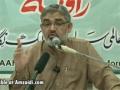 Political Analysis Program - Zavia - October 30, 2011 - AMZ - Urdu