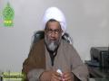 ملت اسلامی پاکستان کو پیغام عید 2011 Message by H.I. Raja Nasir Abbas on Eid-ul Azha - Urdu
