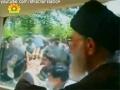Sayyed Ali Khamenei Visit to Kurdistan Province, Iran - Farsi sub English