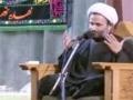 سخنراني شب چهارم محرم H.I. Panahiyan Speech - 4th Muharram 1431 - Farsi
