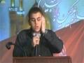 [MC 2011] Quran Recitation by Brother Zain - Saturday Afternoon - Arabic