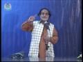 Eid-e-Ghadeer 1432 - Shairi (Poetry) By Zawar Bismil - At Jamea Urwat-ul-Wuthqa - Urdu