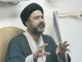 Shahadat of SONS of Muslim bin Aqeel a.s./English/17/11/2011