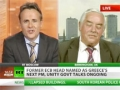 Peter Eyre makes  correct analysis of how the global debt crisis is engineered-English