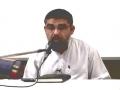 [Lecture 2/2] Daore Hazir Me hamari Zimmedarian - H.I. Ali Murtaza Zaidi - urdu