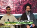 [Farsi and Urdu] جوان اور خدا کے ساتھ عہد  - H.I. Abulfazl Bahauddini - Youth and Allah