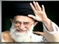 هفته بسيج گرامئ باد - بسيج و معنويت Quote Rahbare Moazzam on Basiji Week - farsi