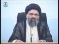 Pakistan Mein Shatranj Ki Basaat Aur Ashurai Raah-e-Hal - 24thNov2011 - Urdu