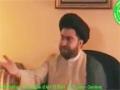 Moharram 1433 Majlis 2 - Geneva - Switzerland - Urdu