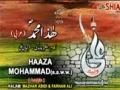 Haaza Muhammad - Nauha 2012 - Farhan Ali - Arabic sub English