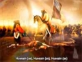 Saraa Jahaan Mein Hussain (a.s) Hussain (a.s) - Nauha 2012 - Tejani Brothers - Urdu English Farsi Gujrat