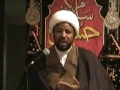[1] Attributes of Munafaqeen - Sheikh Jafar Mohibullah - Muharram 1433 - English