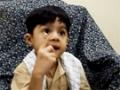 Majlis - Youngest Zakir e Imam Hussain a.s - Master Kumail - Urdu