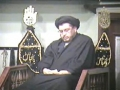 [4] Quran aur Fallah ka Rasta - H.I. Sartaj Zaidi - Muharram 1433 - Urdu