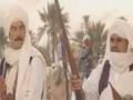 Libyan Revolution - World War One - Another Scene