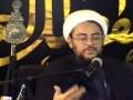 [09] Secrets of Success - H.I. Hayder Shirazi - Muharram 1433 - English