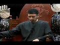 [08] Freeing the Butterfly Within - Introduction to Fitra and Tabiah - Br. Khalil Jaffer - Muharrum 2011 - English