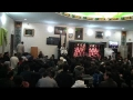 7th Muharram - Speech of Molana Raza kazmi - EXHIBITION in IBADAAT - Urdu