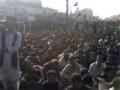 Azadari Juloos 10 Moharram Thatta - Pakistan 1433-2012 - Sindhi