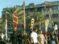 Amroha Juloos Pt 1 - 8th Muharram 2011 - All languages
