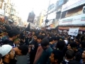 AASHURA PROCESSION JULOOS JAMMU 6-12-2011 - All languages