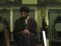 Beliefs and Practices - Moulana Sulaiman Abedi - Majalis part 3 - Zainbia Center - Detoirt MI USA - English