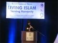 Lauren Booth - Why White Women become Muslim - Islam Oppressive to Women? - English