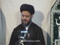 Majlis No.3 - Tauheed aur Hussain (a.s.) - 2011 - Molana Syed Aqeel ul Gharavi Urdu