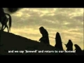 *MUST WATCH* Ashura - The Day Of Labbaik - Urdu sub English