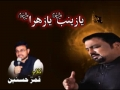 Ya Zainab (s.a) Ya Zahra (s.a) - Shuja Rizvi Noha 2011-2012 - Urdu