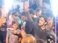 Muharram juloos in Mumbai Dec 2011 - Urdu
