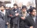 Ashura Juloos Muharram 2011 Berlin Germany Part 2 - Punjabi