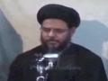 Majlis No.6 - Tauheed aur Hussain (a.s.) - 2011 - Molana Syed Aqeel ul Gharavi - Urdu