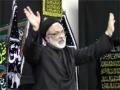 [Majlis3][Part2] Imam Sajjad (a.s) Shahadat - H.I. Muhammad Askari - Muharram 1433 - Urdu
