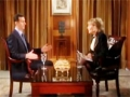 President Bashar al-Assad *FULL INTERVIEW* by ABC News - Dec 2011 - English