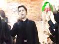 [Nice] Azize Man noha by majid ramezanzada 2011 - Farsi