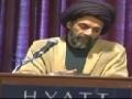 [MC 2011] Breakout Session - Islamic Awakening - Day1 - English