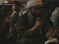 [MC 2011] Dua Shabaniyah - Late Night Youth Session - Arabic English