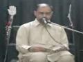 Insaniat Wahi ki nazar mein 2a of 13  - Syed Haider Riza - Urdu