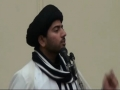 [Hussain Day] By Hussaini Association Calgary- Speech By Brother Molana Mohammed Raza Kazmi-Urdu
