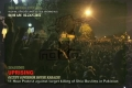 SHIA UPRISING: OCCUPY GOVERNOR HOUSE KARACHI.[All Languages]