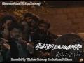 H.I. Nazir Abbas Taqvi at Janaza Shaheed Askari Raza - Sindh Governor House Karachi - Urdu
