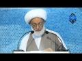 القائد حول الثورات العربية 2012 والبحرين في هذا العام Jan 06, 2012 - Arabic