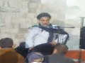 H.I. Hasan Zafar Naqvi - Majlise Tarheem Shaheed Askari raza - Lahore - Urdu