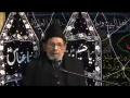 [04] Dr. Piyam Azmi Muharram Dec. 2011 Bait ul Qaim Islamic Centre Urdu