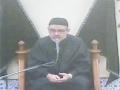 Majlis Shahadat Imam Ali Raza (as) - H.I.Ali Murtaza Zaidi - Urdu