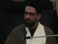 Day 8B [Arbaeen Majalis HAC] Love Needs Actions -  Agha S.Hasan Mujteba Rizvi - English & Urdu