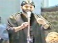 Best words nadeem sarwar in quetta for muslim unity,  current situation n Imam Zamana a.s - Urdu