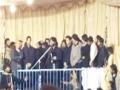 nadeem sarwar noha - ana ibne maka o mina - 2012 multan - Urdu