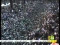 Millions in Karbala on Arbaeen of Imam Hussain (a.s) - Arabic
